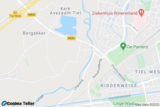 Google Maps Kerk-Avezaath live updates