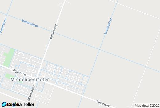 live update Middenbeemster Google Maps