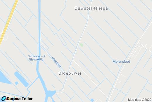 Map Oldeouwer informatie