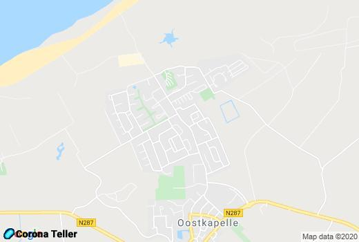 live updates Oostkapelle Map