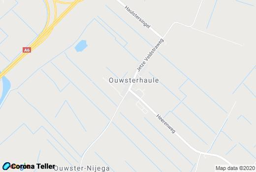 Google Map Ouwsterhaule live update
