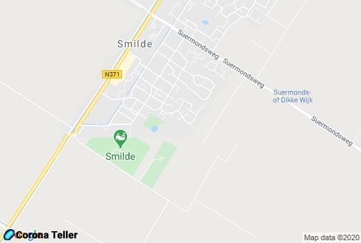 Map Smilde lokaal