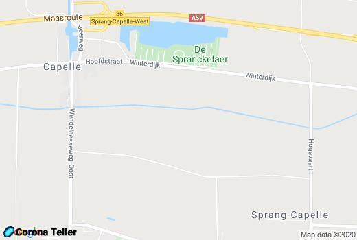 Google Map Sprang-Capelle Lokaal nieuws