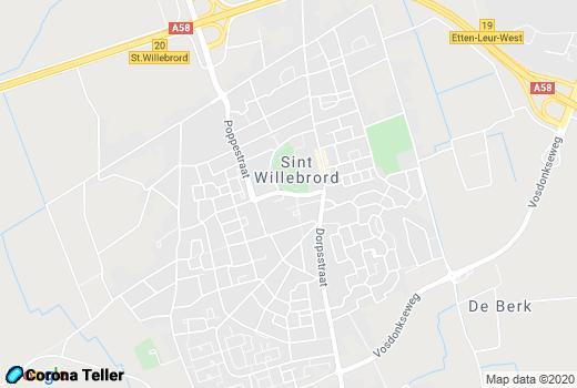 Maps St. Willebrord informatie