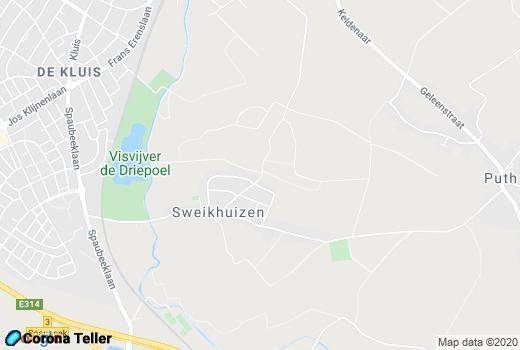 lokaal Sweikhuizen Maps