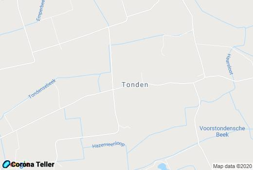 Google Map Tonden live updates