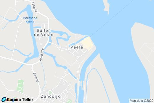 Google Map Veere live update