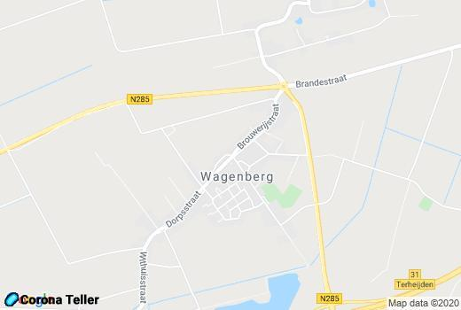 live updates Wagenberg Map