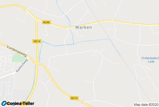 actueel Warnsveld Google Maps
