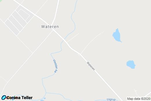 Maps Wateren lokaal