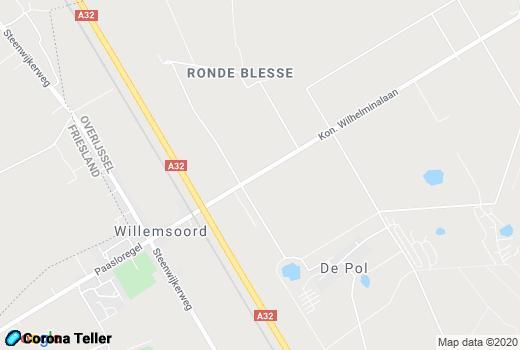 live updates Willemsoord Google Map