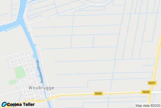 live updates Woubrugge Maps